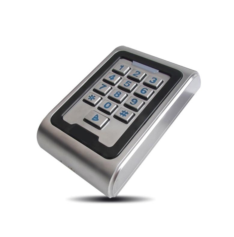 Security card reader croydex fineline shower rail