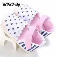 Летняя женская обувь для малышей дышащая детская обувь с мягкой подошвой Новинка года; обувь для обучения; YD248