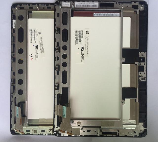 Высокое качество, Используемых частей для ASUS MeMO Pad FHD 10 ME302C ME302KL K005 K00A 5425N жк-дисплей с сенсорным экраном дигитайзер с рамкой