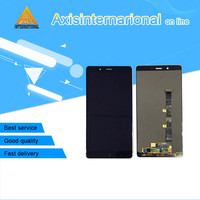Axisinternational Lcd Screen Display Touch Screen Digitizer For 6 0 ZTE Nubia Z11 Max NX523J NX535J