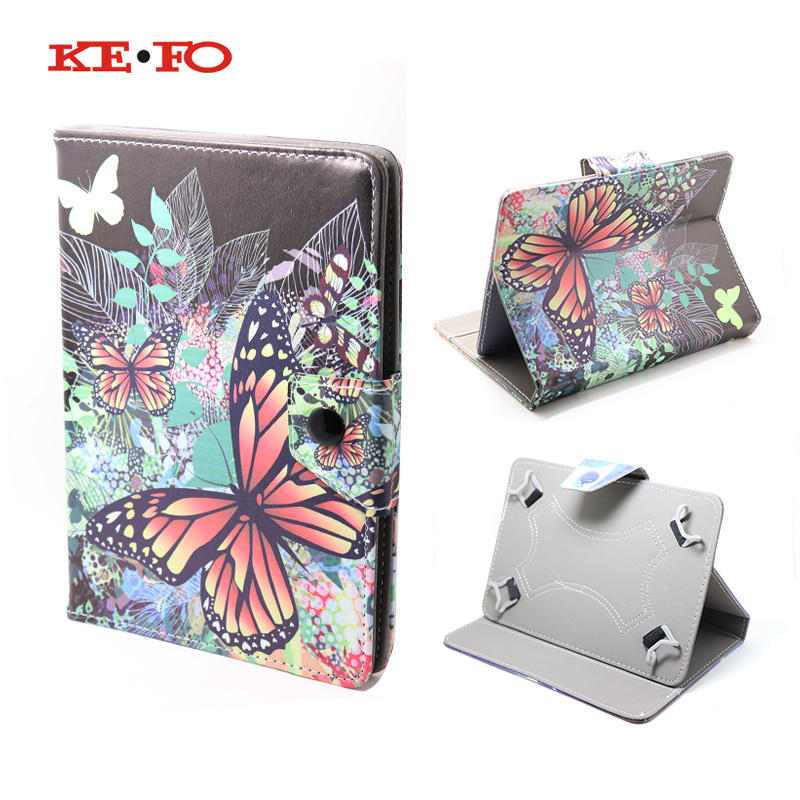 Kefo For Google Nexus 7 ii 2013 case For tablet 7 inch universal Flip Leather Cover For huawei mediapad t1 7.0 t1-701w t1-701u tablet Accessories (37)