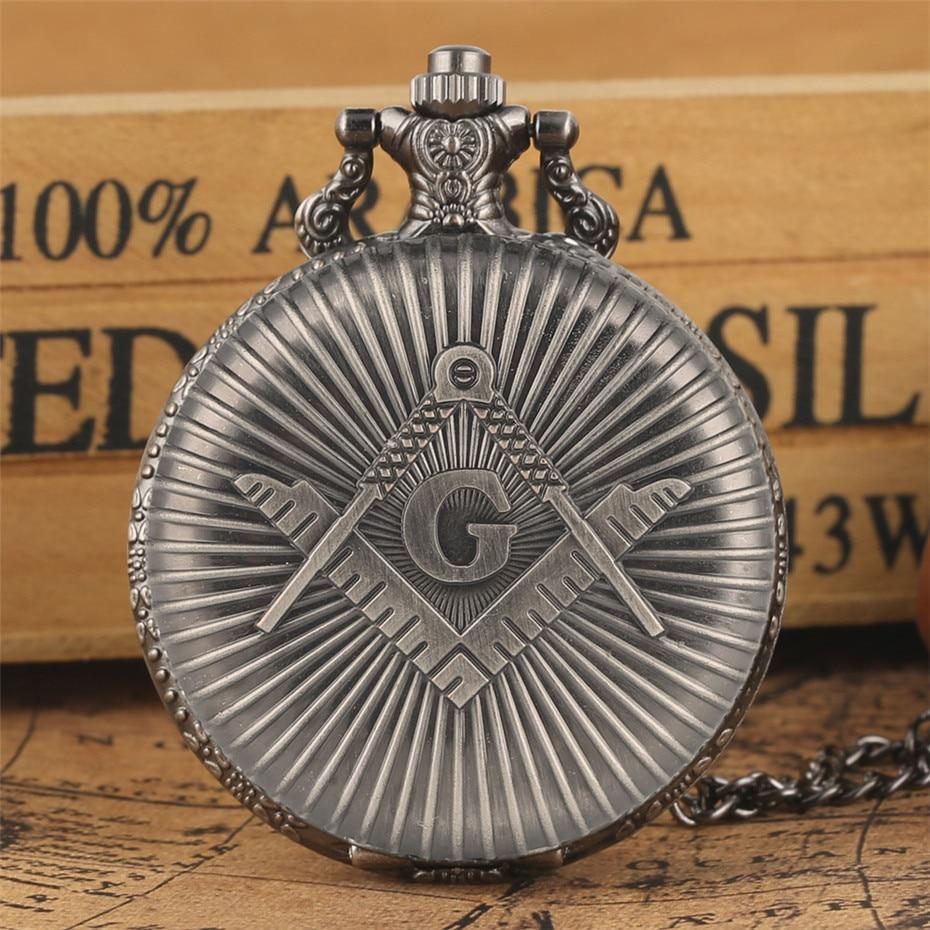 Vintage Grey Freemasonry