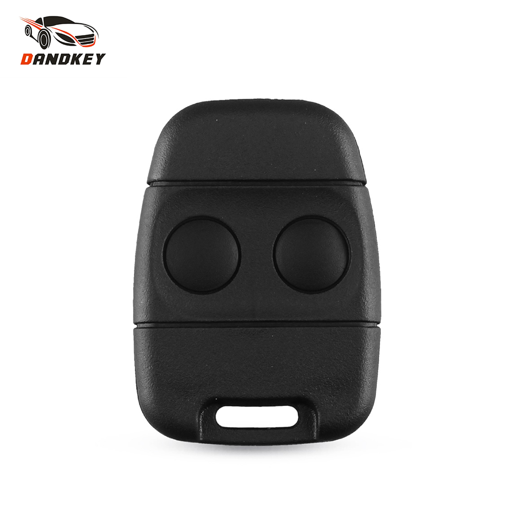 Dandkey 2 Button Smart Remote Key Shell Fob Case For Land Rover Discovery Freelander Auto Replacement Keyless EntryDandkey 2 Button Smart Remote Key Shell Fob Case For Land Rover Discovery Freelander Auto Replacement Keyless Entry