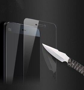 Image 2 - 2 adet ekran koruyucu için xiaomi mi5 cam xiaomi mi 5 için HD koruyucu film ultra ince orijinal xiaomi mi5 temperli cam