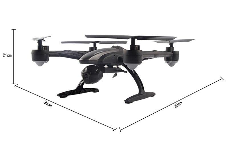 fotocamera drone 2mp 14