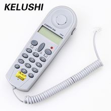KELUSHI Faser Werkzeug C019 Telefon Telefon Linie Netzwerk Kabel Tester Hintern Test Tester Lineman Werkzeug Professionelle Gerät