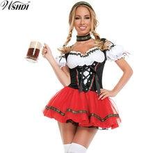 cfad754a91f Oktoberfest Costume Woman Promotion-Shop for Promotional Oktoberfest ...