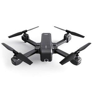 Image 4 - MJX R/C teknik X103W GPS katlanır RC Drone RTF nokta ilgi/takip mod mekanik Gimbal sabitleme 2K kamera drone