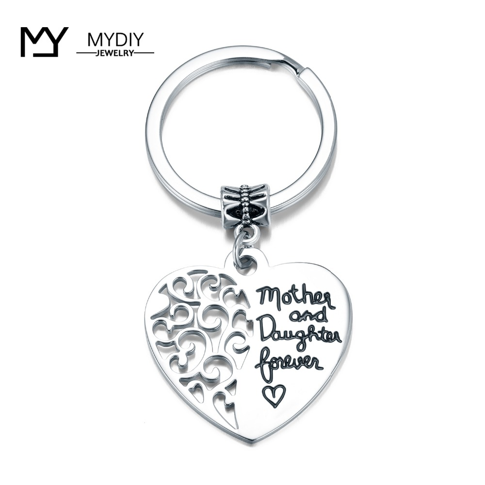 Personalized Engrave Heart Pendant Necklaces Women Gold Color 925 Silver Custom Jewelry
