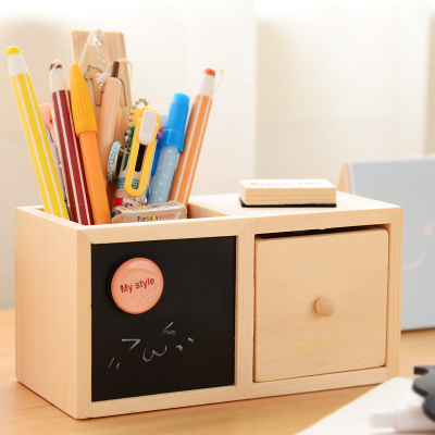 Buy Korean Multifuncitonal Desktop Pencil