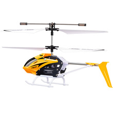 Remote Control RTF Shatterproof Helicopter Drone