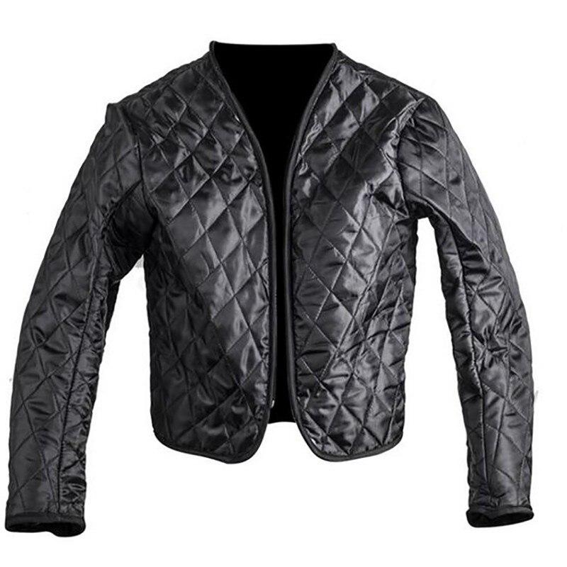 DUHAN Motocross Equipment Gear Cotton Underwear Cold-proof Moto Jacket Mens 600D Oxford Cloth Street Motorcycle Jacket