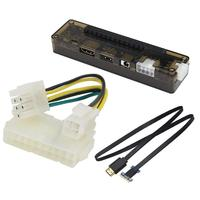 EXP GDC Laptop External Independent Video Card Dock Expansion Graphics Card M.2 A Key Version for Laptop Notebook