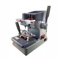 148W AC 110V/ AC 220V End Milling Key Machine Locksmith Electric Key Cutting Machine Vertical Universal Key Copy Machine L2