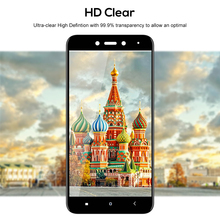 Cyato For Xiaomi Redmi 4X Note 4x 9H Protector Film Tempered Glass 4 Mi5S+ Mi6 for 4A Pro