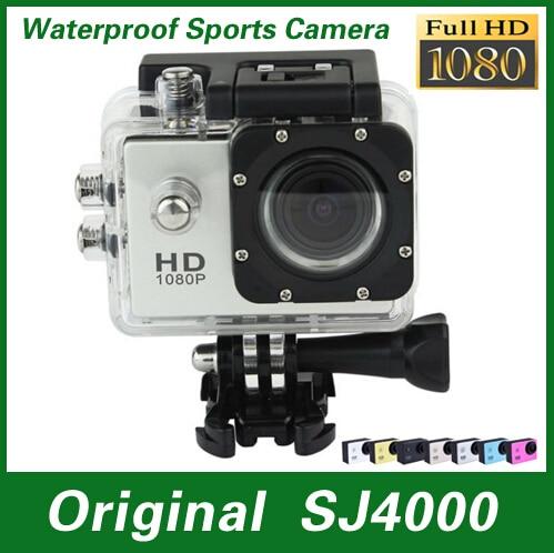 Original SJCAM SJ4000 Series Action Video Camera 1080P Full HD SJ4000 SJ 4000 2.0 LCD Waterproof Mini Outdoor Sport DV original sjcam 4000 series sj4000