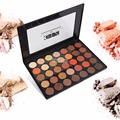 FANALA EyeShadow Palette Set 35 Colors Makeup Matte Eye Shadow Makeup Palette Cosmetic Shimmer Eye Shadow Set Long-lasting