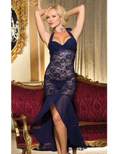 Wholesale black negligee from