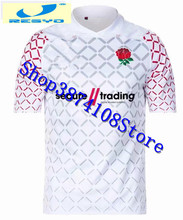 4820025947 Null for MEN'S 2018-19 England away RUGBY JERSEY NAVY BLUE RUGBY FOOTBALL  SHIRT (