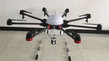 8 axis 10KG Agricultural A3 AG protection Drone multi axis Agricultural protection UAV For Sprinkle pesticides