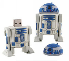 Star War Theme USB Flash