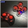 NH010 LEO RC Mini Drone RC Quadcopters Zangão Headless Modo Um Retorno Chave RC zangão