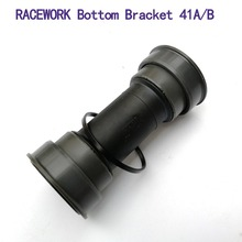 RACEWORK BB92 Bottom Brackets Mountain Bike Bracket 41A/41BPress-in For Grupo Shimano