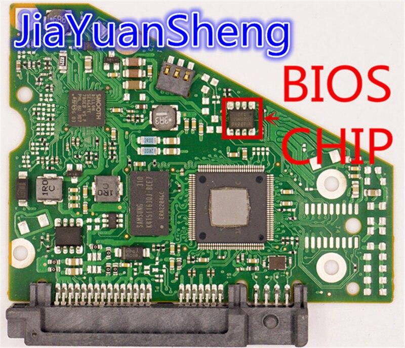 Free shipping HDD PCB Jia Yuan Sheng Logic Board /...