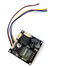 Input 44-57V 38*38mm cctv ip camera poe module PCB board output DC 12V for ip camera