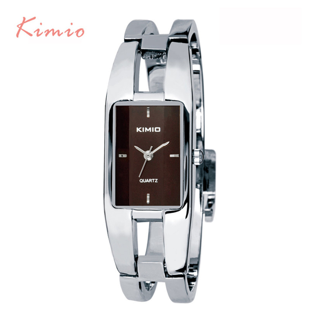 Rectangle  Woman's Watch