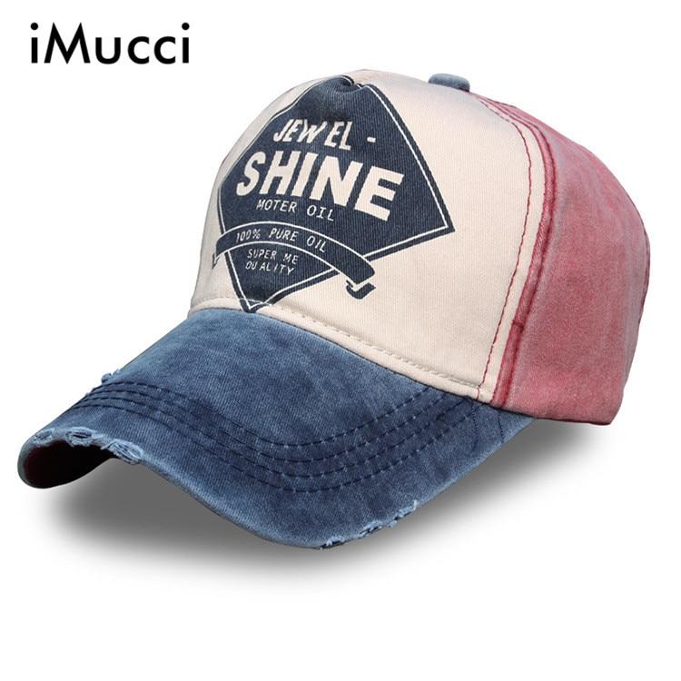 iMucci GOOD Quality Brand Golf Cap for Men and Women Leisure Caps Casquette Snapback Caps Baseball Cap Hat Sports Outdoor Cap