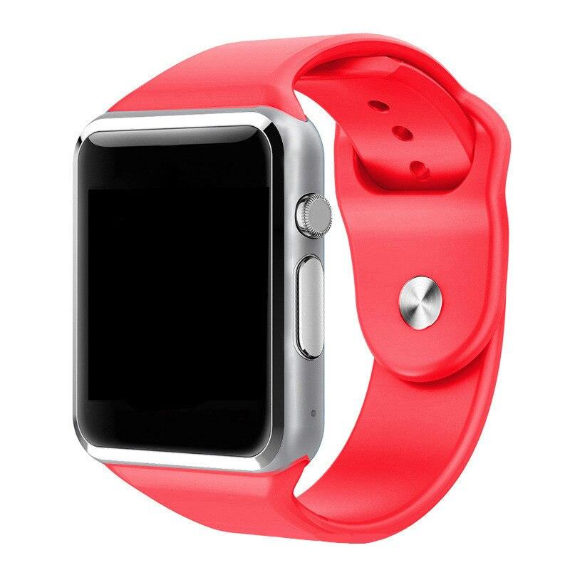 2018 nye smart ur Bluetooth og g chokur Kan svare telefonen smart - Mænds ure - Foto 5
