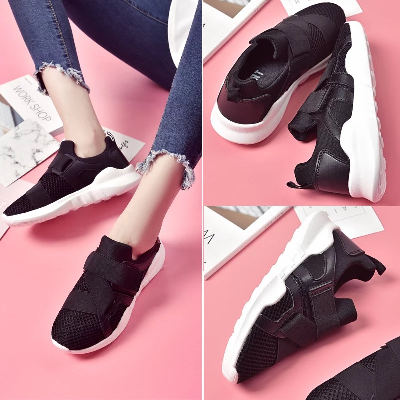 dbe4f821908bc ZekaMeka 2017 new Korea style shose Sneakers Athletic Running Shoes  Comfortable Outdoor Walking Sport Jogging Shoes Male-in Running Shoes from  Sports ...