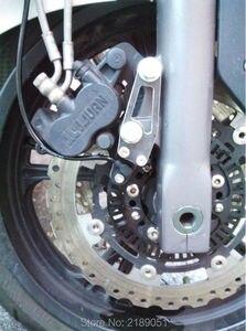 Image 4 - Motocykl motocykl skuter ATV motorower rower elektryczny ABS ANTI LOCK układ hamulcowy dla Suzuki Honda Benelli CFMOTO Kawasaki yamaha