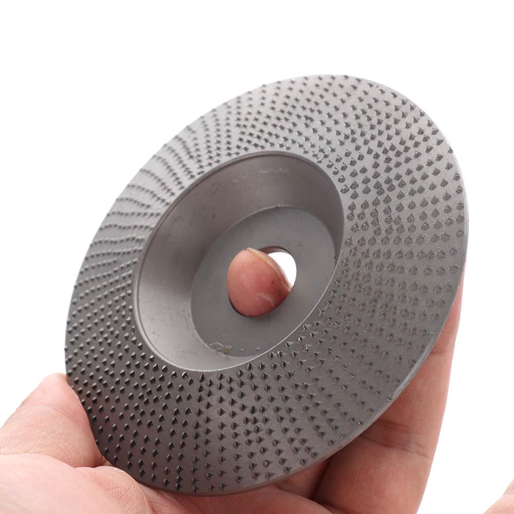 Disque de façonnage extrême disque de sculpture sur bois pour meuleuse d'angle disque de façonnage extrême disque de ponçage sur bois pour meuleuse d'angle