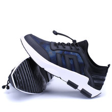 Spring/Summer Men Running Shoes Lightweight Walking Shoes Men Jogging Sneakers Breathable Trainers Outdoor Sport Shoes