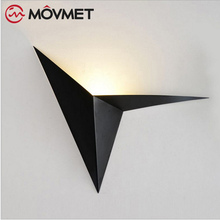 Simple Style Creative Books Wall Sconce Modern LED Wall Light Fixtures For Bedroom Bedside Wall Lamp Home Lighting Lampara стоимость