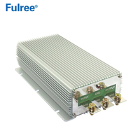 HIGH POWER 1080W Waterproof DC 12V to DC 36V 30A Booster Power Supply Voltage Converter Regulator, Efficiency up 97%