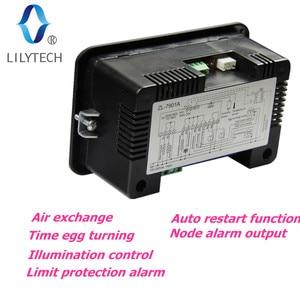 Image 3 - ZL 7901A,100 240Vac,PID,Multifunctional Automatic Incubator,Incubator Controller,Temperature Humidity Incubator,Lilytech,XM 18