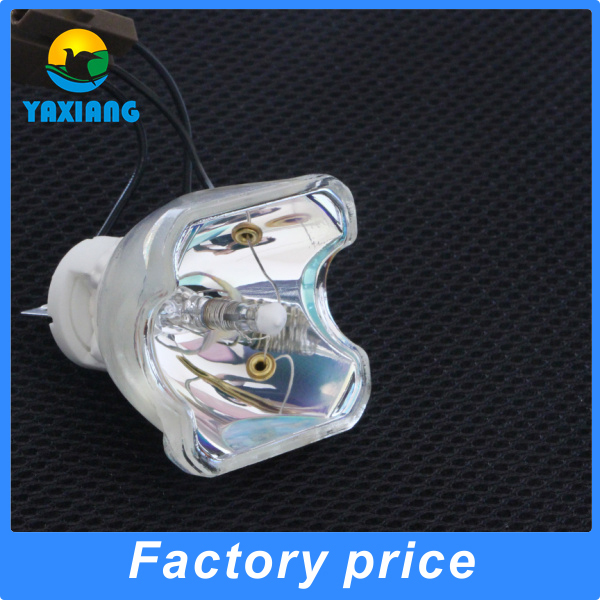 High brightness Compatible LV-LP27 Projector lamp bulb for LV-X6 LV-X7 free shipping compatible projector bulb projector lamp lv lp27 fit for lv x6