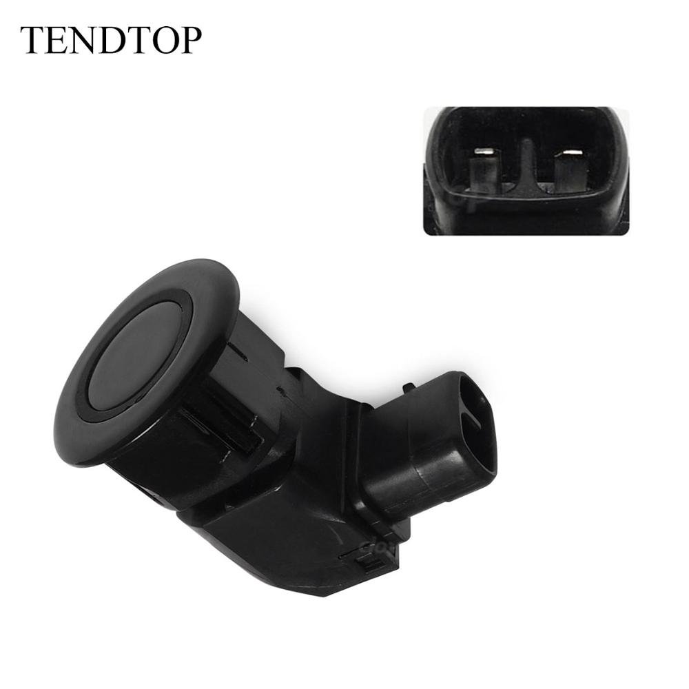 New 89341 30010 C0 Park Distance Control Assistance For Toyota Lexus IS250 IS350 GS350 GS430 PDC Parktronic Rear Packing Sensor image