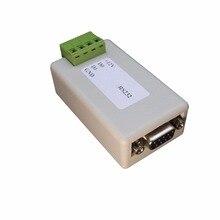 シリアルポート RS232 に行くウィーガンド WG 双方向伝送 ASCII/六角ドアアクセス制御