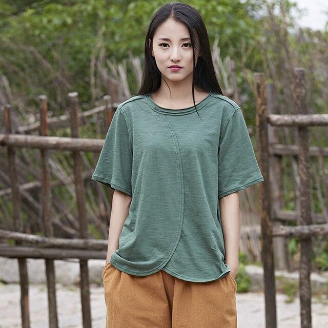 O-neck Short sleeve 100% Cotton Women T Shirt Novelty Design Loose Casual Summer T-shirt Women Kawaii Tee Shirt Femme Tops B127