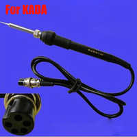 New Replacement Soldering Iron Handle For KADA Rework Station 850,852D+,936,858D+ Free shipping