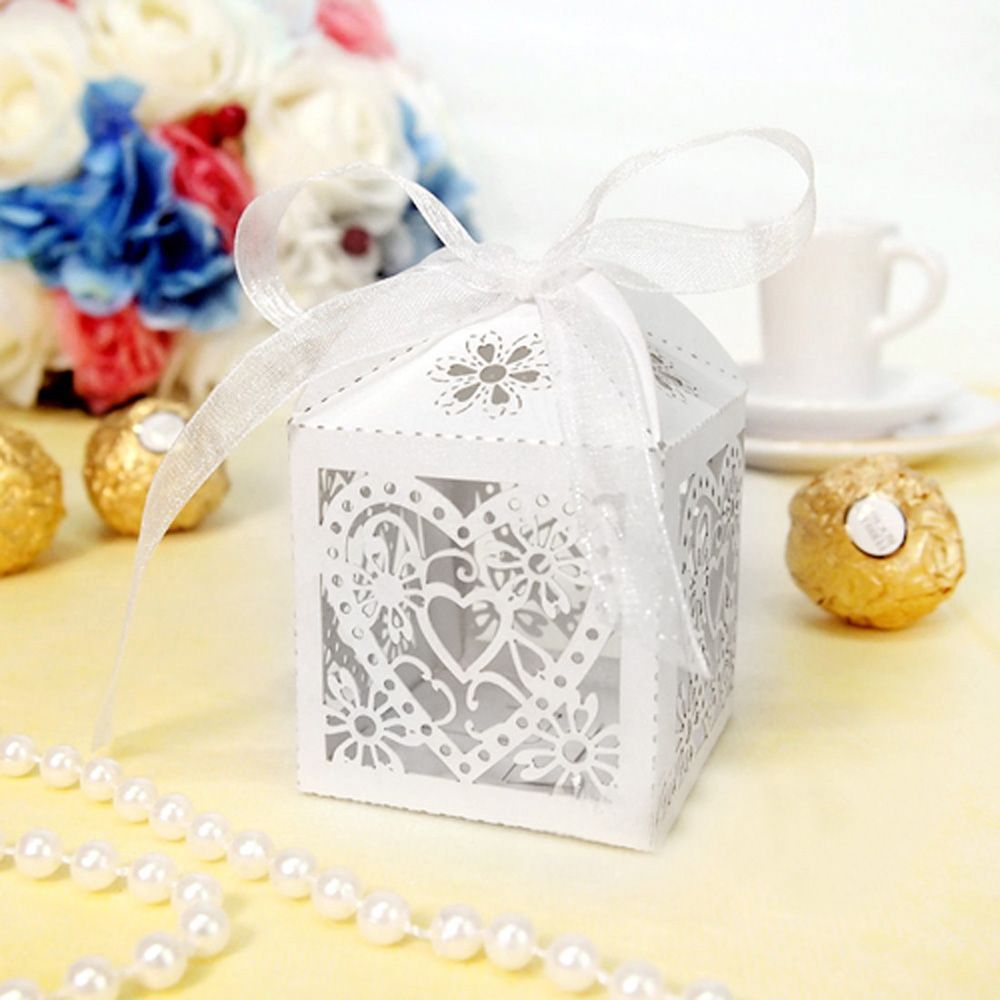 Candy Wedding Favors 6 Cool Aliexpress Buy Pcs set