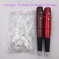 Cheap Hight Quality Eyebrow Pen Permanent Makeup Machine