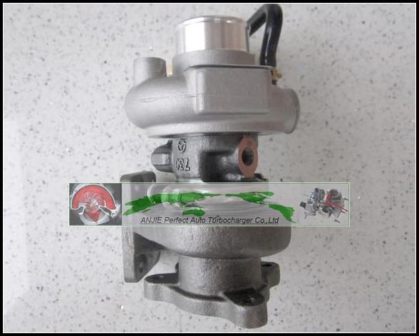 Turbo TD03 49131-02000 1648317012 1648317013 1648317015 4913102000 49131 02000 For Kubota Marine Nanni 5.250 F2503 F2503-TE 2.5L