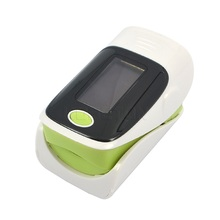 Pulsioximetro dedo Fingertip Pulso Oximeter Blood Oxygen Meter Digital Display Finger Clip SPO2 Saturation Detection