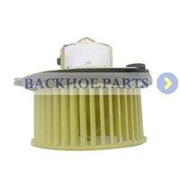 AC 송풍기 모터 YN53C00012F2 적합 Kobelco SK60 60-3 SK100 SK220 SK170-8 SK210D-8