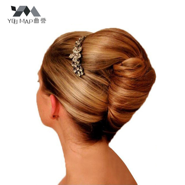 Image result for FRENCH TWIST CLIP